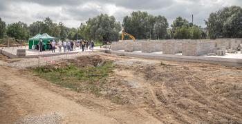 Voru-tervisekeskuse-nurgakivi-panek-8